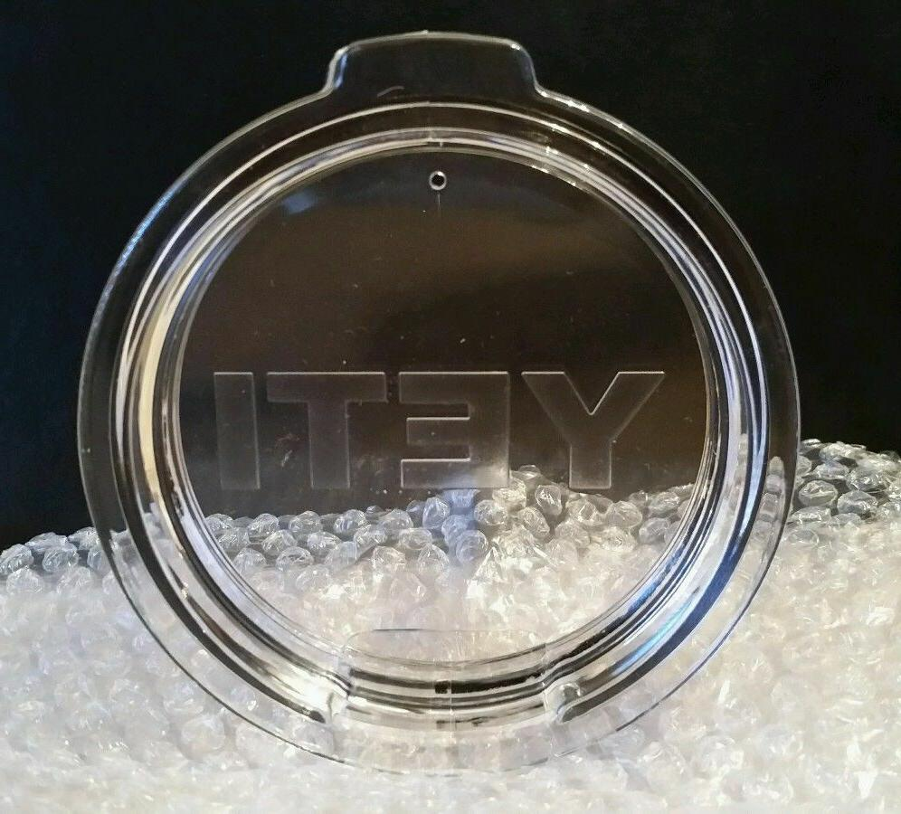 Yeti 30 Oz Stainless Mug Cup Insulated Lid
