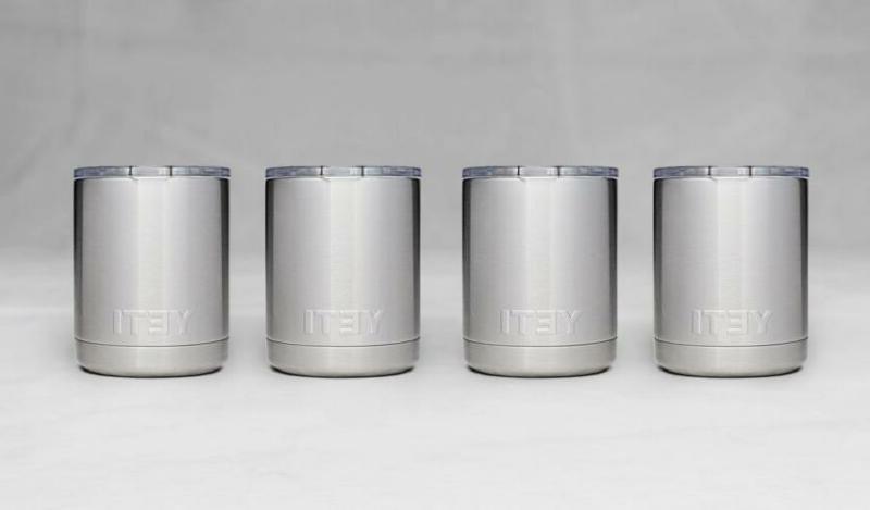 Yeti Lowball - 4 Pack