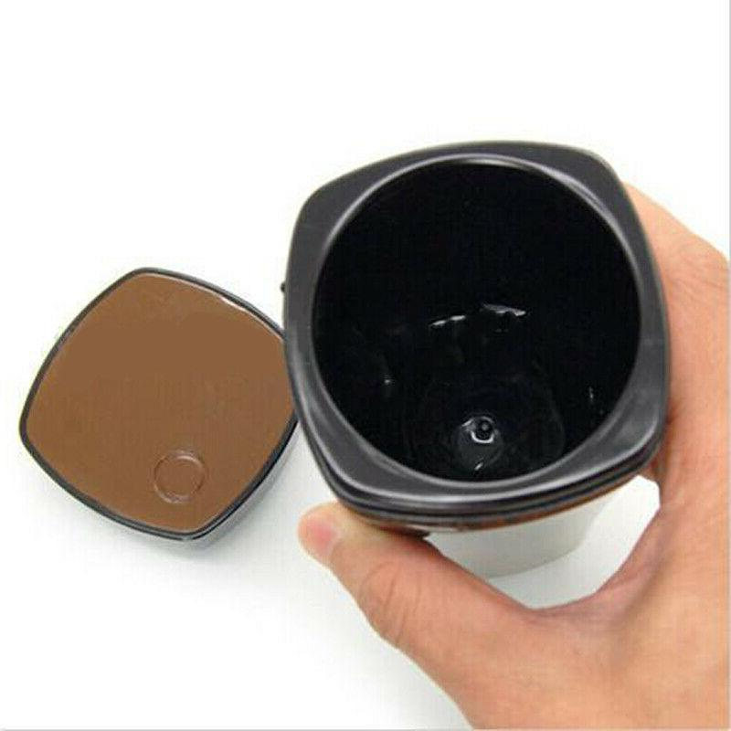 Rechargeable USB Stirring Tea Coffee Cup Lid