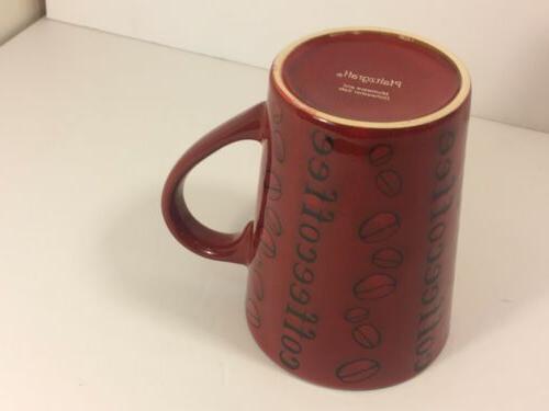 Pfaltzgraff Coffee Coffee Tea Mug FREE