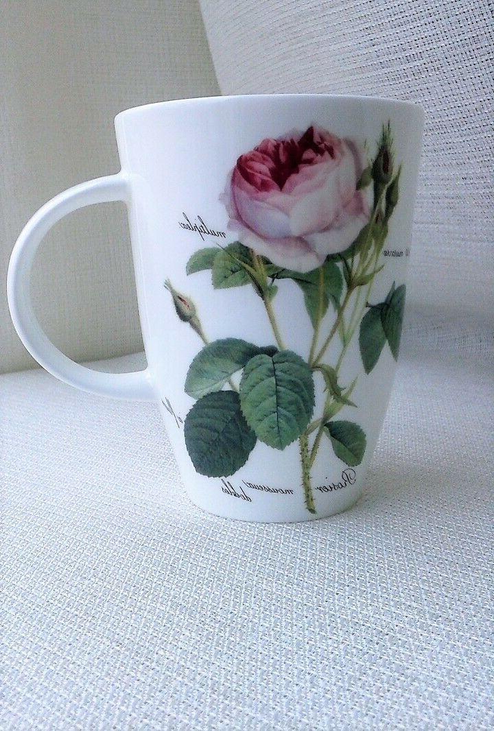 Roy KIRKHAM Redoute Fine China Tea cup