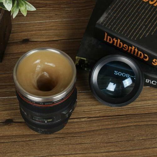 Self EF 24-105mm Tea Mug USA