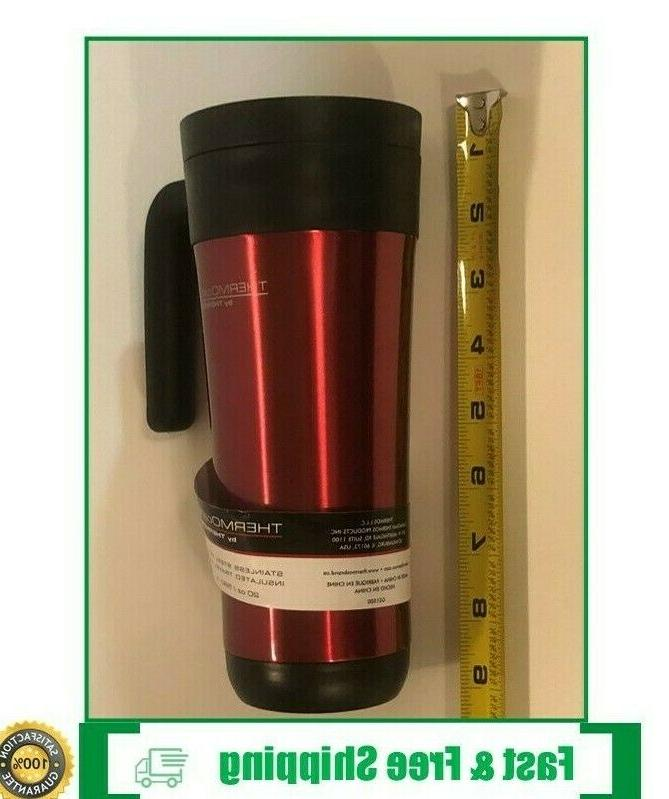 Stainless Strong oz by thermos !!!