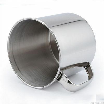 Stainless Mug 3.5BLUS