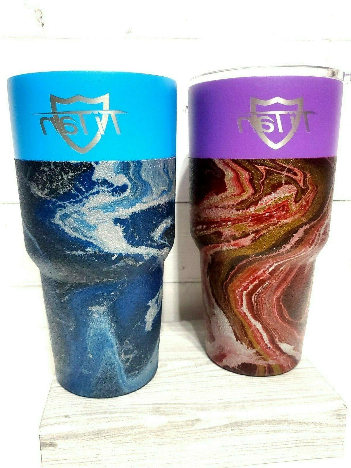 Stainless Double Insulated Tumbler Coffee mug with