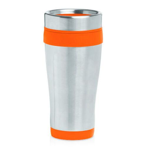 Stainless Insulated Travel