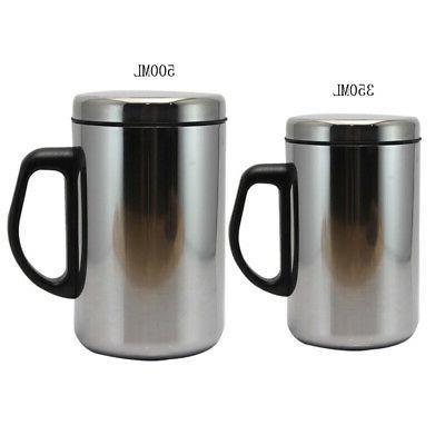 Stainless Mug Drink