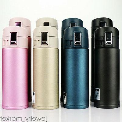 Stainless Vacuum Insulated Travel Cup HA