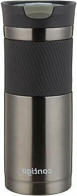 Stainless Steel Travel Coffee Mug Leak Proof Thermal Insulat