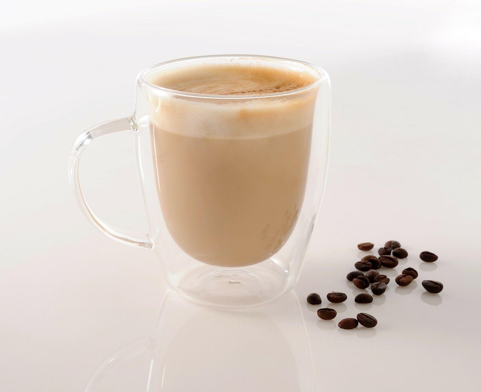 Set Strong Coffee Mug Cup 10