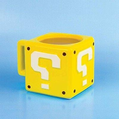 Super Block Ceramic Paladone.