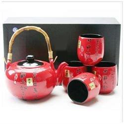 Tea Sets Cups