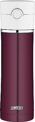 Thermos Stainless Steel Vacuum Insulated Drink Bottle, 16-Ou