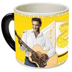 Timeless Elvis Mug