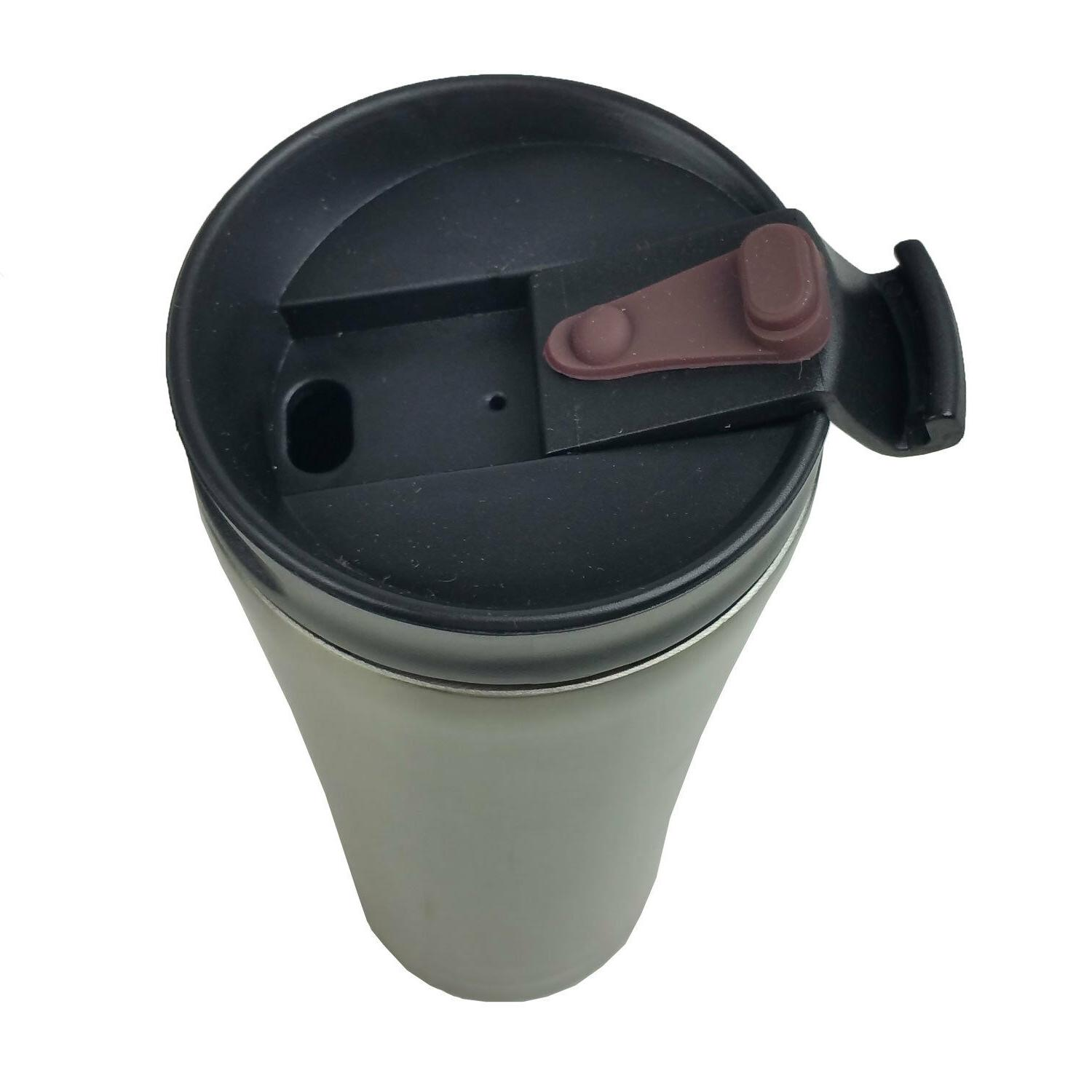 Insulated Coffee Stainless Vacuum Cup Thermos