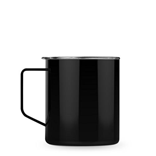 Maars Insulated Coffee Double Wall Sealed Camp Cup -