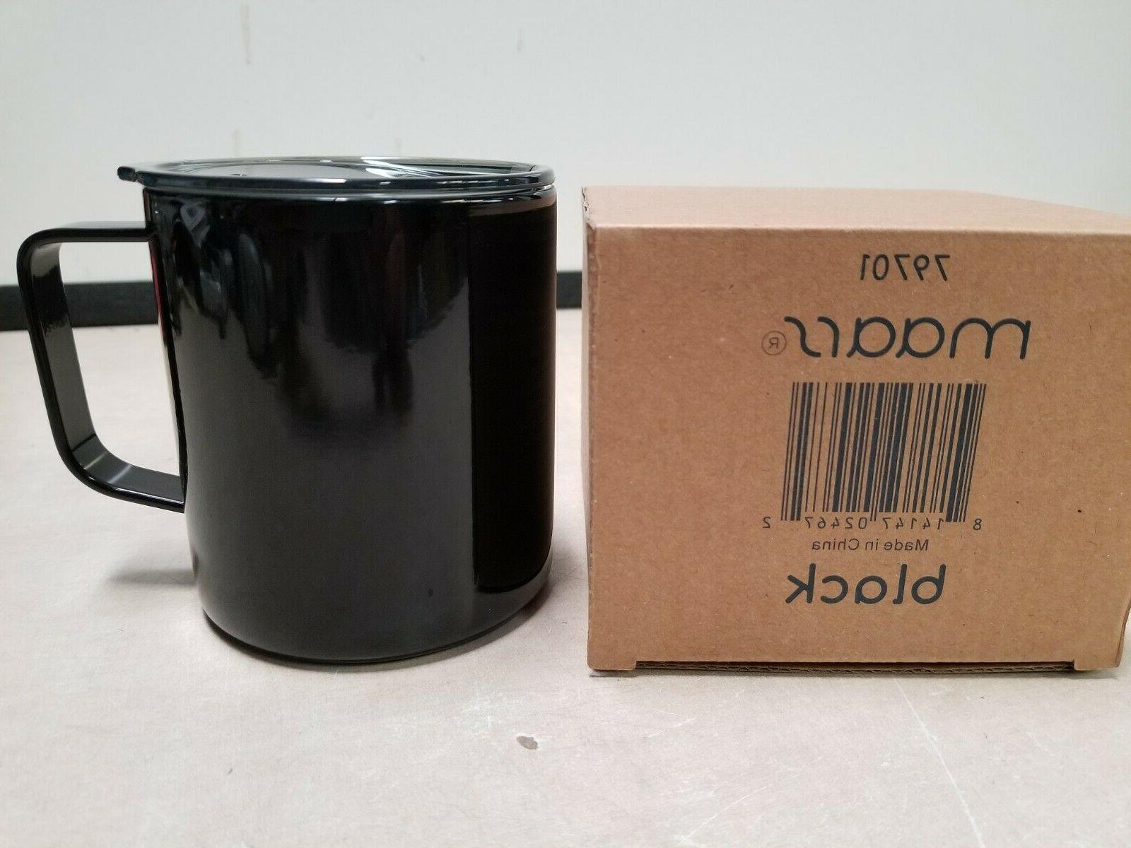 townie insulated coffee mug