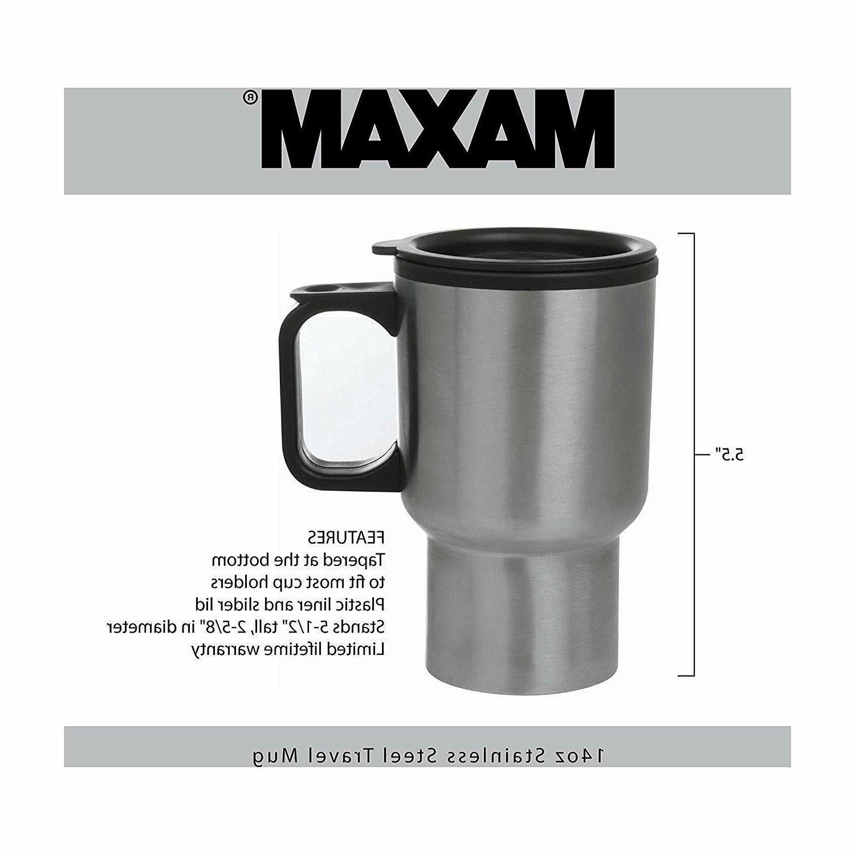 Insulated Cup Leak