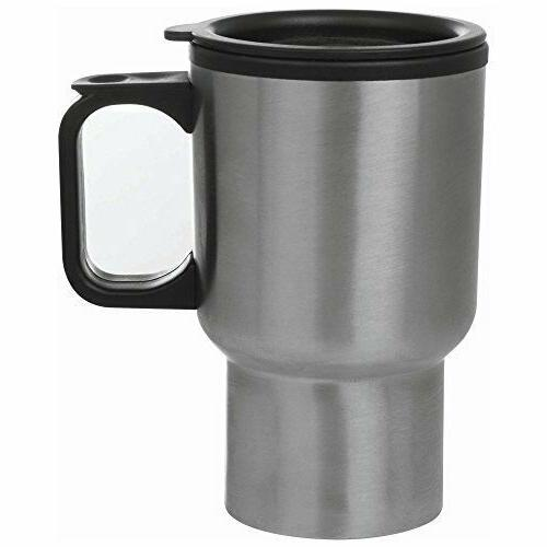 Travel Insulated Stainless Steel Cup Leak &