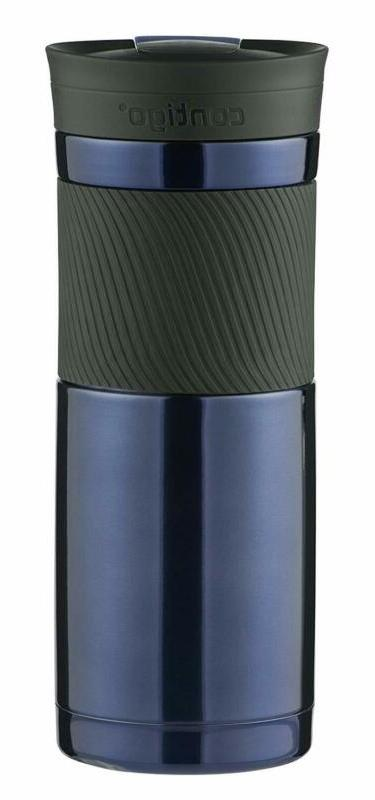 Lid Stainless Thermos Coffee