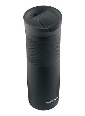 Travel Lid Insulated Coffee Thermos