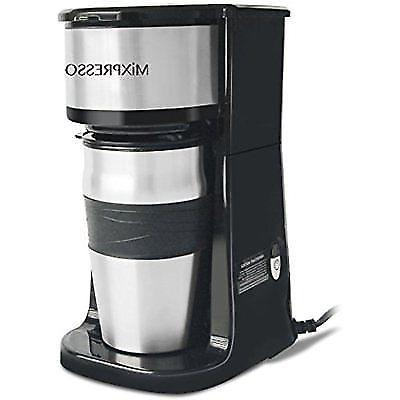 Coffee Travel Thermos Mug