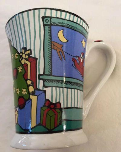 Ursula's Christmas Mug & Signature Housewares