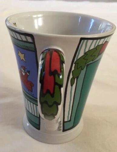 Ursula's Christmas Mug by Dodge & Signature