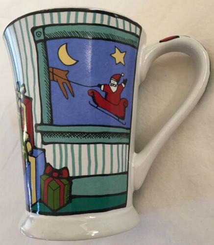 Ursula's Coffee Cup Mug Ursula & Signature Housewares