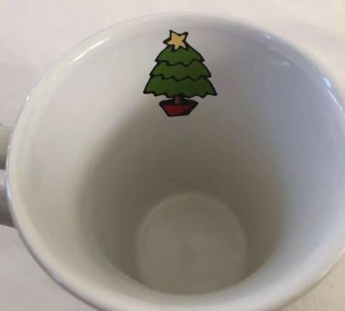 Ursula's Christmas Coffee Mug Ursula Dodge & Housewares