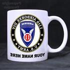 US Army 11th Airborne Division Personalized Coffee Mugs. Mad