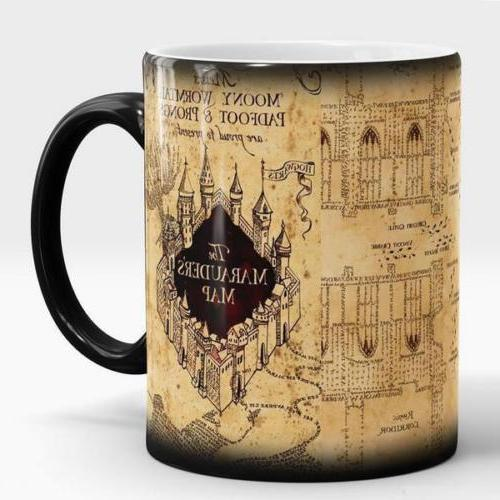 US Changing Coffee Mug Game of Thrones Gift