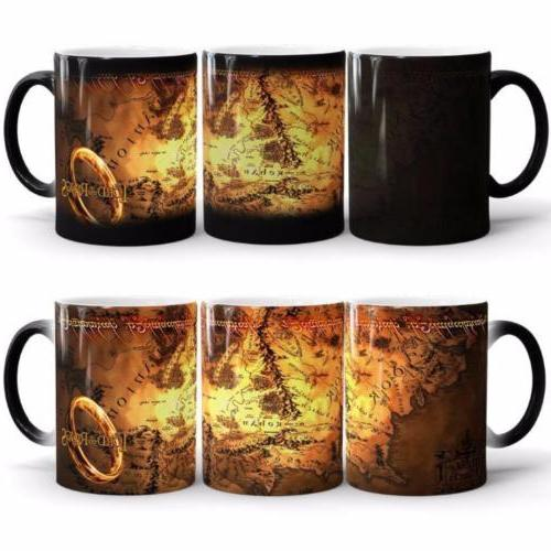 Changing Coffee of Thrones Gift