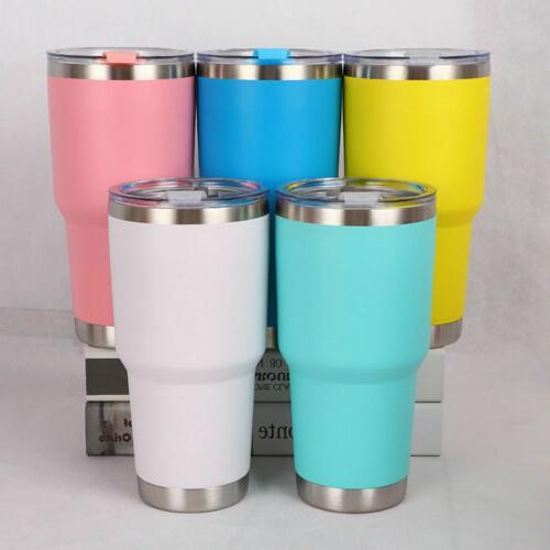 US Hot Steel Travel Coffee Mug Flask