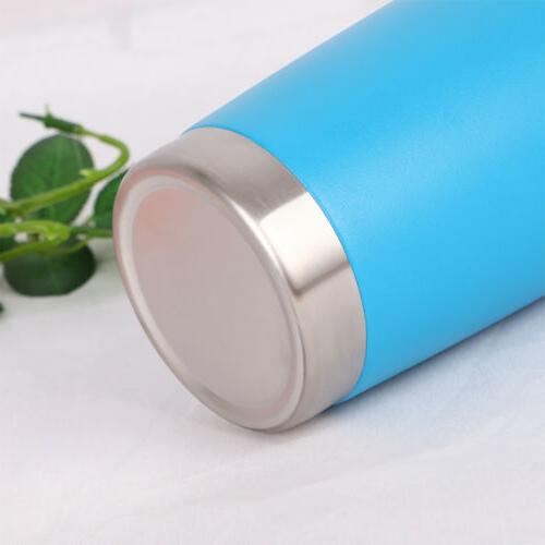 Hot Stainless Steel Tumbler Insulated Travel Coffee Flask