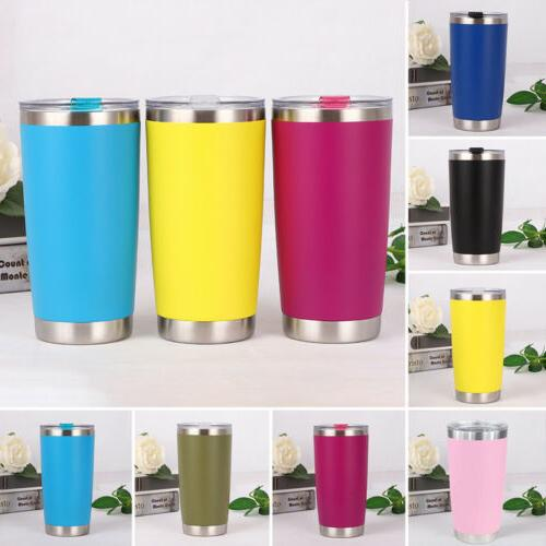 Hot Steel Vacuum Tumbler Insulated Travel Flask