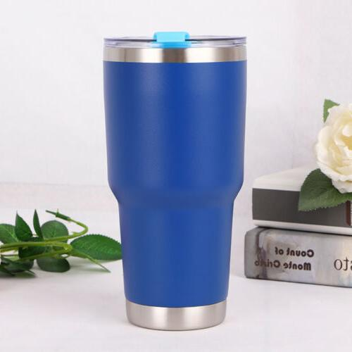 US Steel Tumbler Travel Mug Flask