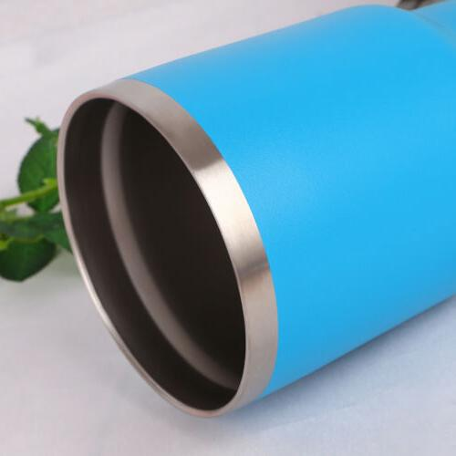 US Stainless Steel Insulated Travel Flask