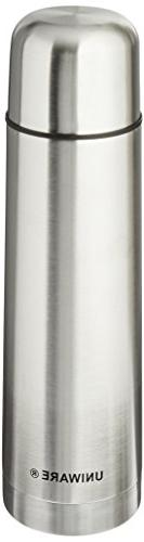 Vacuum Flask Unbreakable Stainless Steel Coffee Bottle Therm