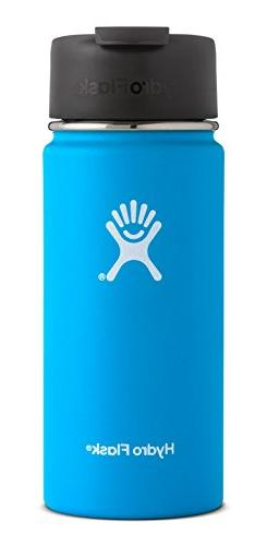 Hydro Flask 16 oz Vacuum Insulated Stainless Steel Water Bot