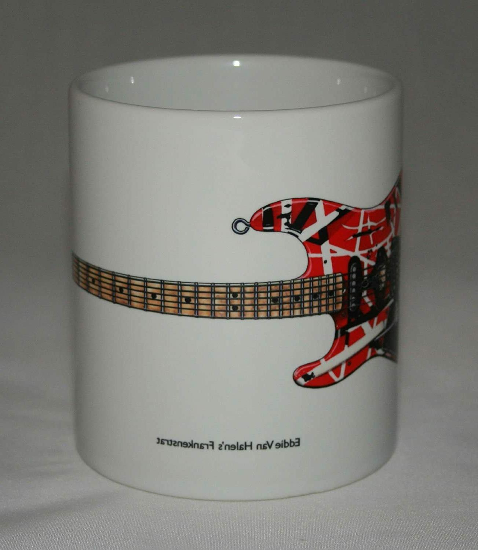 Van Halen Coffee Mug Ceramic Cofee Mug