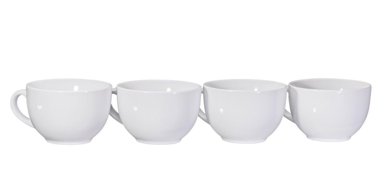 Bruntmor Wide Coffee Set of