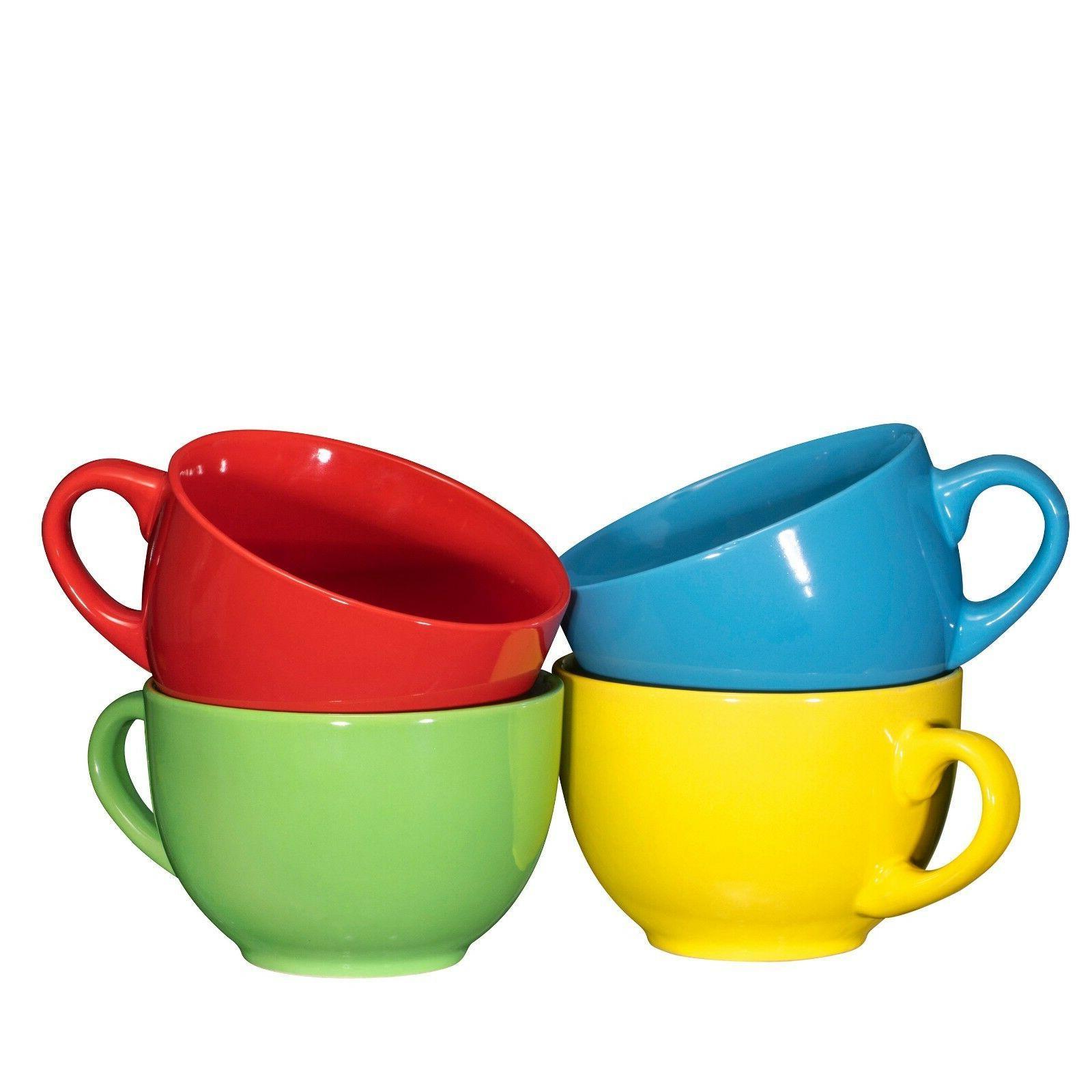 Bruntmor Ceramic Coffee Mug 24