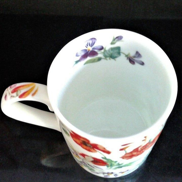 Fine Bone China Tea cup MUG