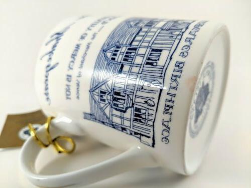 William Cup Bone
