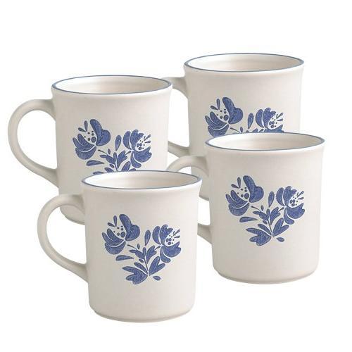 yorktowne perfect coffee mug