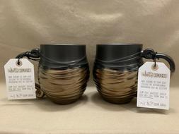 Large La Rochelle Coffee Mug Choose From Green, Hipster, Blu