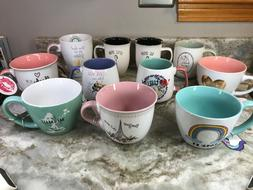 Large Coffee Mug Different Models You Choose 10 Strawberry S