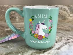 Large Coffee Mug Just Be A Unicorn. Sheffield Home. New.