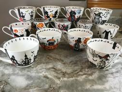 Large Halloween Coffee Mug Portobello By Design Different Mo